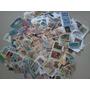 Coleção De 350 Selos Diversos Paises