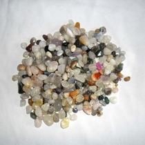 Pedras Semipreciosas 1 Kilo- Pague Com Cartão