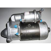 Motor De Arranque Adaptado Para Trator Agrale