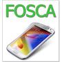 Película Fosca Galaxy Grand Duos I9080 I9082 + Flanela