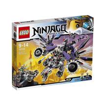 Lego 70725 Lego Ninjago Nindroid Mech Dragon