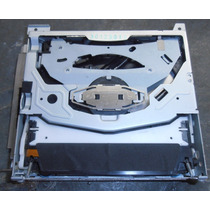 Mecânica Leitor Dvd Positron Sp6110av 6111 (leia O Anúncio)