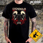 Camiseta De Banda - Stone Sour - Rock Club Ref.0982
