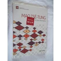 Maotsé-tung - O Livro Vermelho - Filosofia