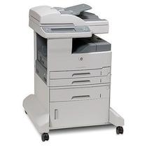 Impressora Mono Hp M5035xs A3 E Color Hp Cm4730n A4