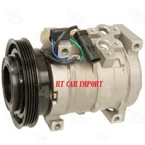 Compressor Ar Condicionado Chrysler Pt Cruiser 2.4 01 - 09