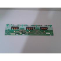 Placa Inverter Semp Mod Lc3241w Inv32512m