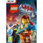 Jogo Lacrado The Lego Movie Videogame Para Pc