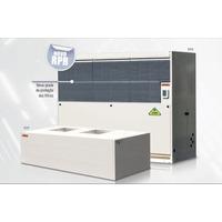Ar Condicionado Central Self 20 Tr - Ar Remoto Hitachi 380v