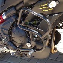 Protetor Motor Carenagem Lateral Livi Versys 650 2016/...