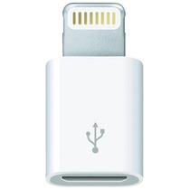 Apple Md820zma Adaptador Lightning Para Micro Usb