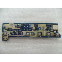 Placa Power Usb Notebook Acer 3100 3690 5100 5610 Ls-2922p