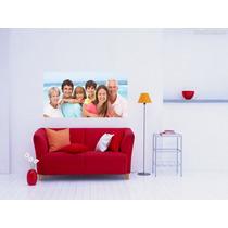 Foto Painel Adesivo Personalize Com Sua Foto 110x60cm
