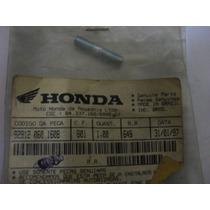 Prisioneiro Do Motor 6*16 Honda Nx 150 Original Genuina