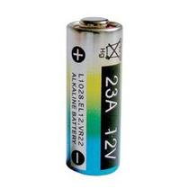 Bateria A23 12v Pacote Com 5 Pçs Pilha Controle Portão