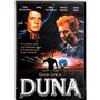 Duna De David Lynch - Cult - Dvd Raro (1984) Original Novo!