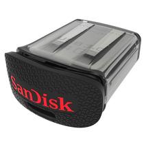 Mini Pen Drive 64gb Usb 3.0 Ultra Fit Sandisk Sdcz43