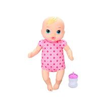 Boneca Baby Alive Recem Nascida Hasbro