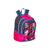 Mochila Monster High M 14y01 Sestini