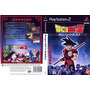 Ps2 Dragon Ball Z Budokai
