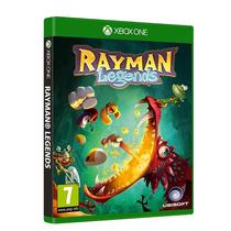 Rayman Legends - Jogo Aventura Xbox One Xone