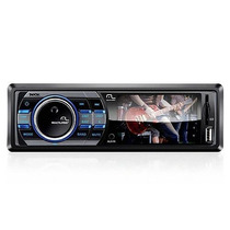 Car Midia Player Fm Usb Sd Card Mp3 Mp4 Player Video Lcd