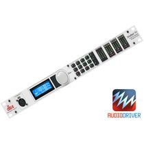 Processador / Crossover Digital Drive Rack Dbx Pa+ V Em 127v