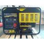 Gerador 12.000 Diesel - Trifásico - Matsuyama **brinde Bater