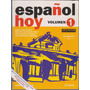 Español Hoy 4 Vols. - Com Cd - Isabel Barberá E Maria Paz