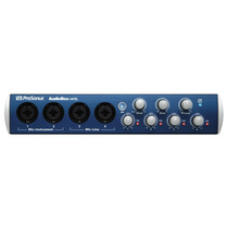 Presonus Audiobox 44 Vsl . Interface De Audio . Loja . Midi