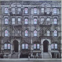 Led Zeppelin - Physical Graffiti - Vinil Alemão