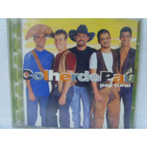 Cd Colher De Pau Pop Rural