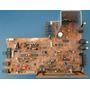 Placa Principal Som System Gradiente At70 At 70 Garantia