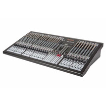 Mesa Soundcraft Sx 3204 Fx