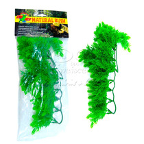 Zoomed Planta Artificial Small Malaysian Fern Bu-13