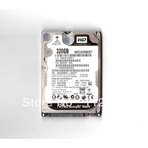 Hd 320 Gb Notebook-7200rpm Western Digital - Curitiba