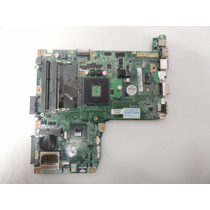 Placa Mae Notebook Cce Iron-345pe+ 71r-a14hv6-t821