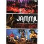 Dvd - Jammil: Ao Vivo Em São Paulo, Minas Gerais E Bahia