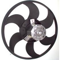 Ventoinha - Motor E Helice Gol G3 / S/ Ar / 99 Á 09 - 11304