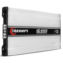 Modulo Amplificador Taramps Hd 4000 Rms Digital