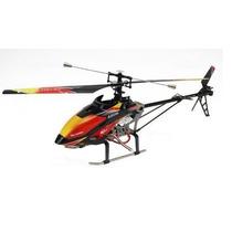 Helicóptero Wltoys V913 4ch Radio 2,4 Maior Q O V911 / V912