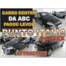 Punto Attractive Italia 2013 Financio Sem Burocracia Alguma