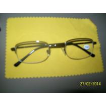 Armação Oculos Leitura Homem Mulher Unissex Barato Promoção