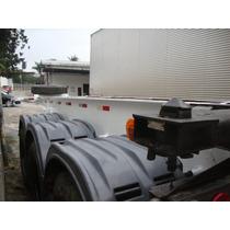 Porta Container - Bug 20 E 40 Pes - Carretas
