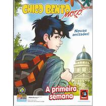Chico Bento Moco 05 - Panini - Gibiteria Bonellihq Cx319