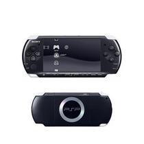 Psp Slim 3001 - Sony - Bivolt