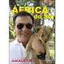 Dvd+cd Africa Do Sul Amaury Jr