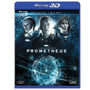 Blu Ray 3d Prometheus - Blu-ray + Blu-ray 3d