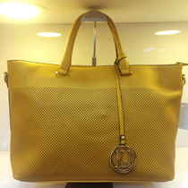 Bolsa Feminina Totem/shopping Bag
