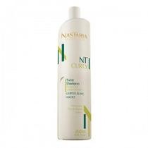Shampoo Para Cabelos Cacheados Twist Shampoo 250ml Nastária